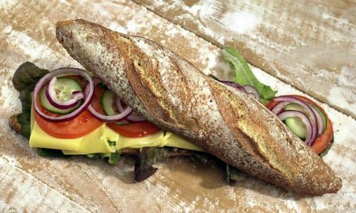 Broodjes Bestellen Lunch Bezorgen